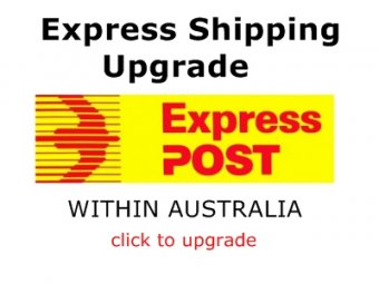 Priority Shipping Upgrade to Express Post Within Australia